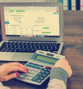 secrétaire indépendante et gestion comptabilité courante